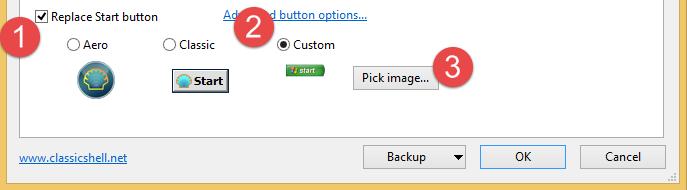 how to make windows 8 look like xp