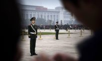 Canadian Man in China Charged With Stealing State Secrets