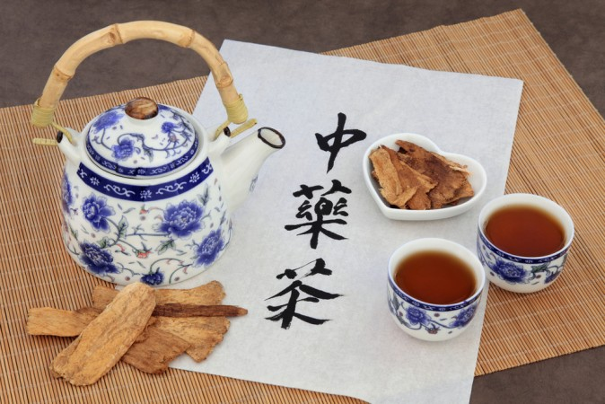 The Wonderful Chinese Herb Astragalus