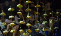 Hong Kong Occupy Central Live Stream and Blog: Day 30 (Oct. 27)