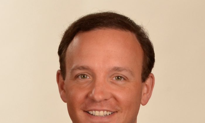 Tom Croci (courtesy Croci for Senate Campaign)