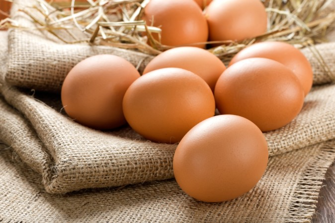 Fact About Store-Bought Eggs Going Viral