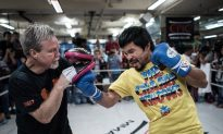 Manny Pacquiao Next Fight: Pacman Will KO Chris Algieri, Adviser and Fans Say