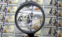 A Cheap Way to Play and Profit From the Dollar's Ascent