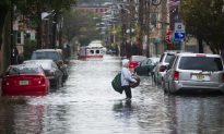 Sandy's Mental Health Impact Looms Large