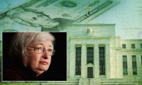 Fed Upgrades Labor Market, Ends QE