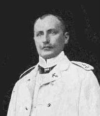 Arthur Posnansky. (Wikimedia Commons)