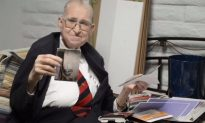 Former Government Contractor Boyd Bushman Shows Photos of Aliens? (Video)