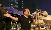 Unplanned Umbrella Movement Is Hong Kong's New Normal