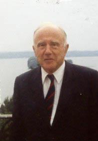 John Archibald Wheeler (Emielke/Wikimedia Commons)