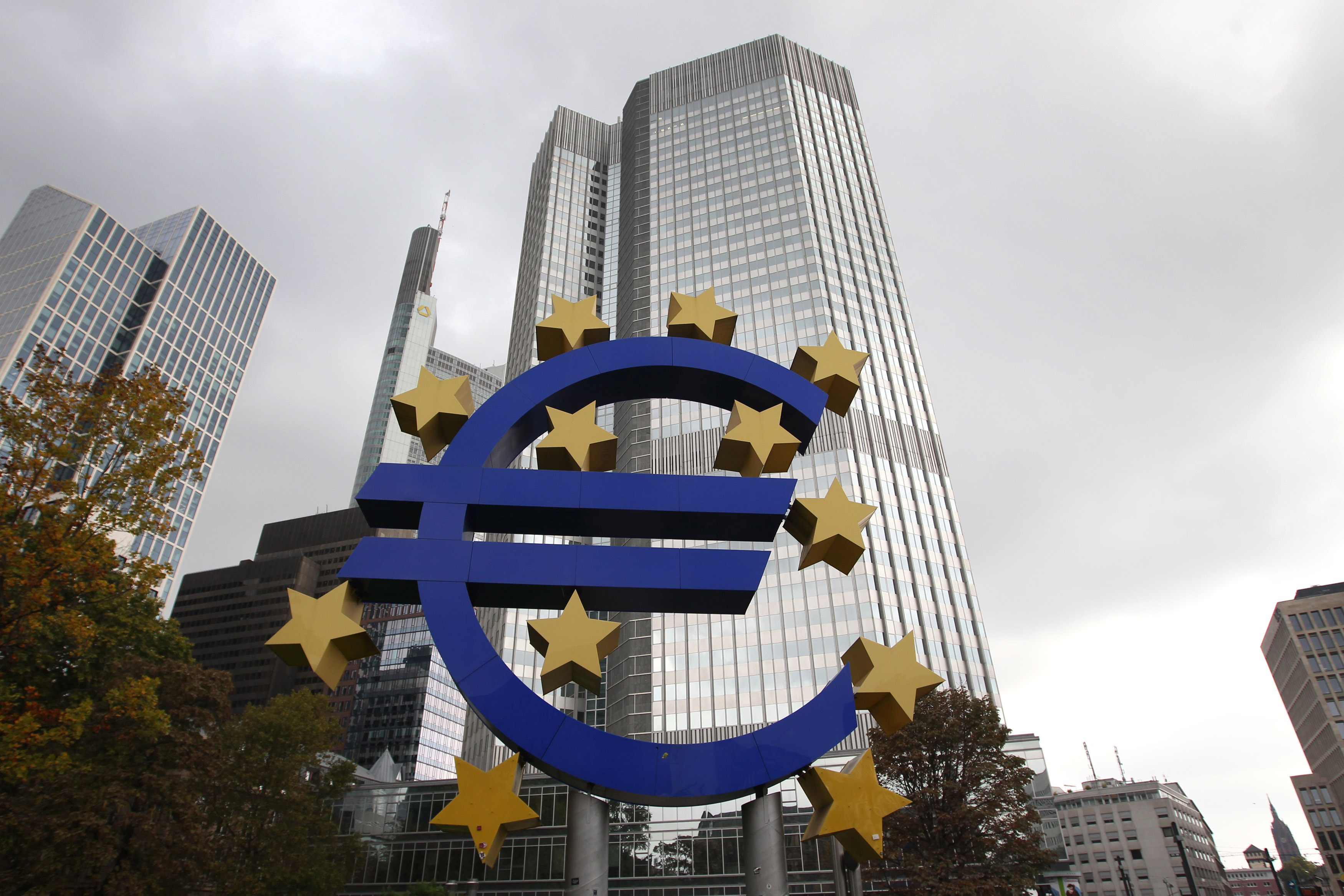 Eurozone Economy 'Losing Steam' Amid Market Turmoil
