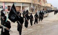 ISIS Beheadings and Saudi Executions Are 'Different,' Official Says
