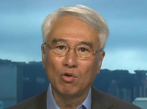 Robert Chow (Youtube screen shot)