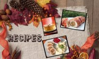 This Month's Ultimate Recipes: Cozy November