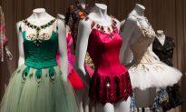 Where Dance, Drama, and Fashion Collide
