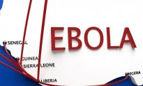Ebola Accelerates in Sierra Leone With 900% Higher Transmission Rate