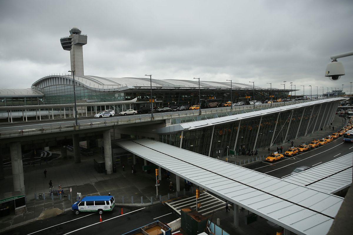 JFK Airport: American Airlines Plane Flight 1320 in Emergency Landing After Hitting Bird