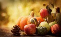 Seasonal Eating Guide: Autumn