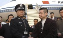 How Desperate Chinese Officials Try to Stave Off the Authorities
