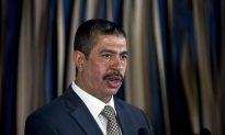 Yemen PM: UN Talks Aim at 'Restoring Power' to Government