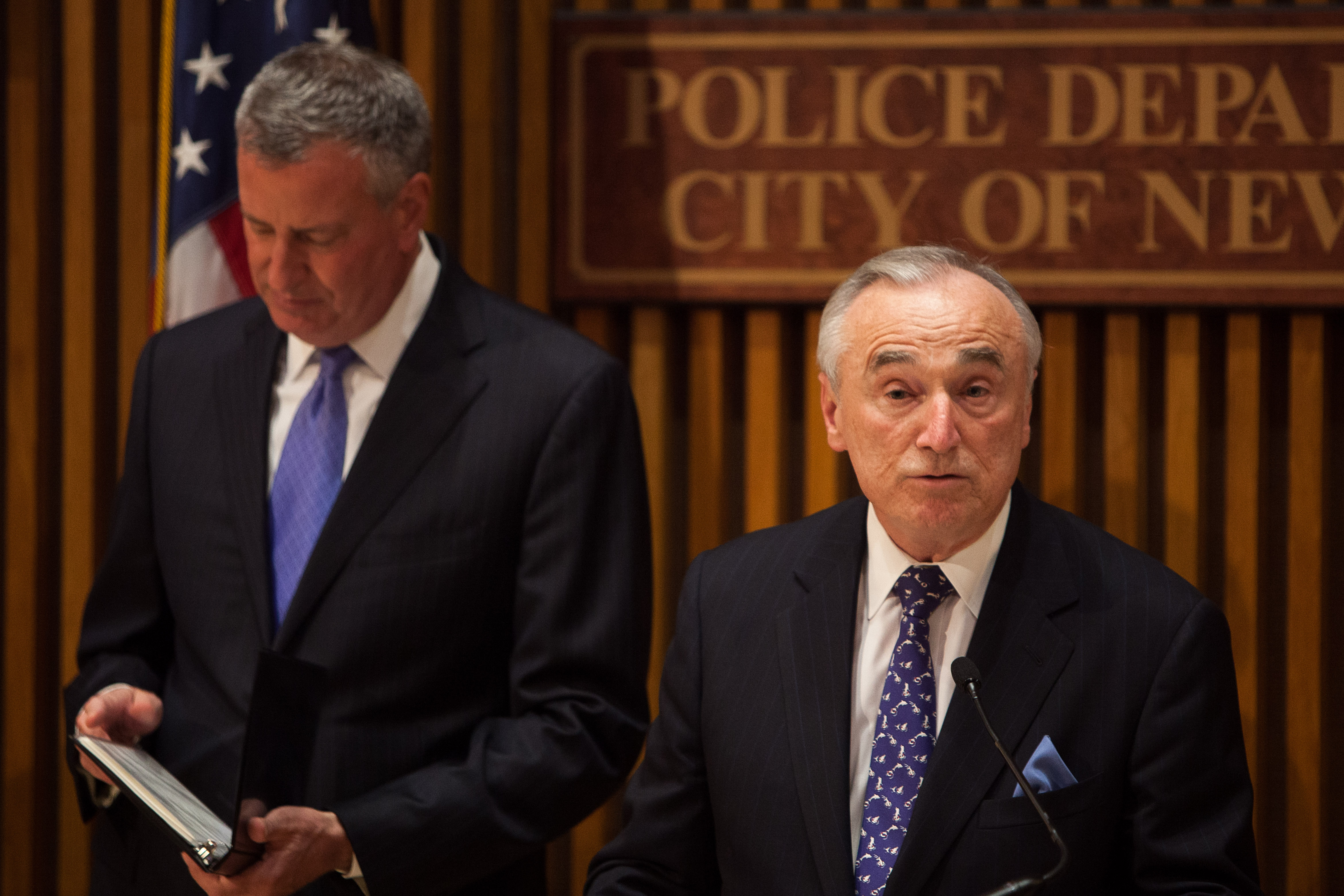NYPD Defends Focus on Minor Crimes—but Says It Needs a Softer Touch