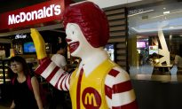 Indian McDonald's Facing PR Headache After Staff Threw Out Street Child