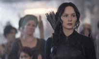 Film Review: 'The Hunger Games: Mockingjay—Part 1'