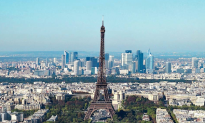 Reinventing Paris? Yes, if You Save Paris