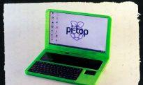 Meet World's First DIY 3D Printer Laptop (Video)