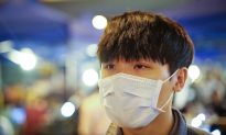 The Faces of Hong Kong's Occupy Movement: Study Time