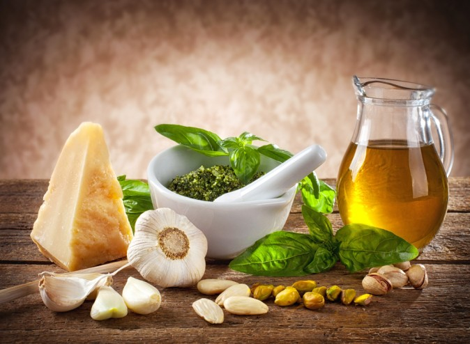 Mediterranean Diet Can Lower Risk of Diabetes