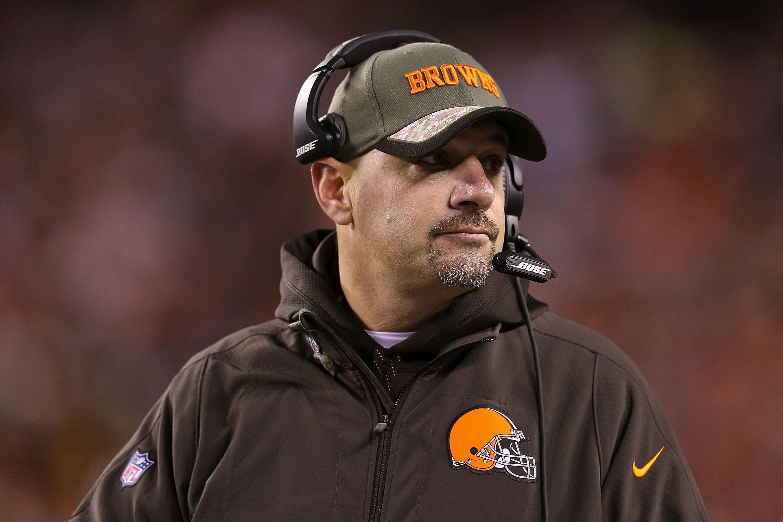 Cleveland Browns Rumors, News: Brian Hoyer, Johnny Manziel ...