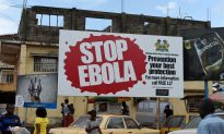 Ebola Outbreak: Death Toll Reaches 5,000 and Other Facts