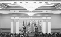 Xi Jinping and Barack Obama Trade Views on Hong Kong