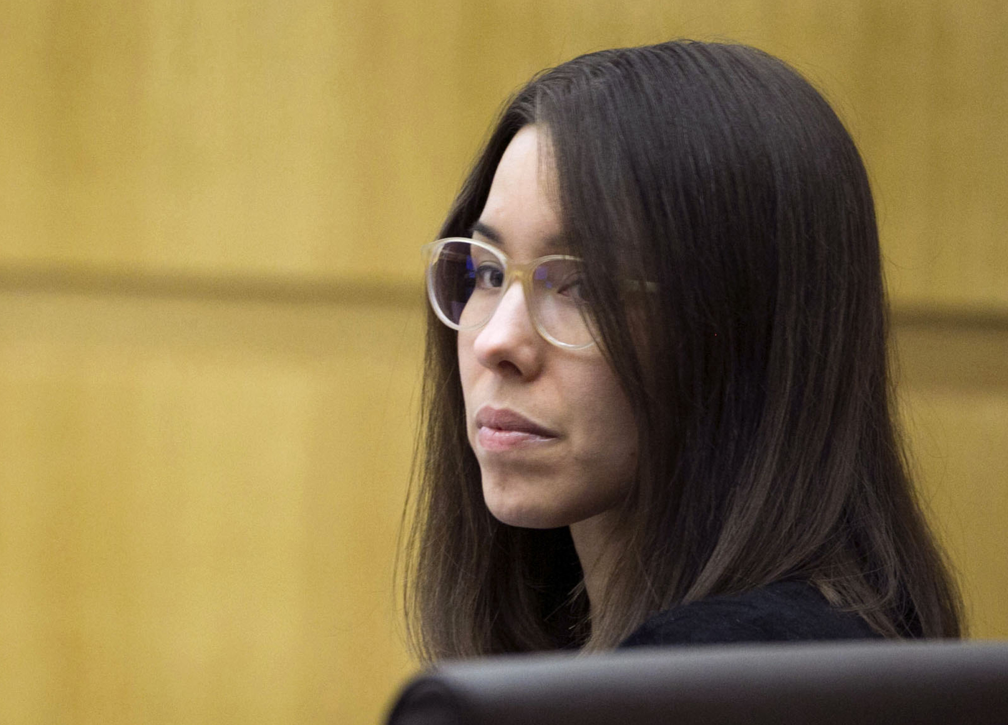 Jodi Arias Reveals Details About Life in Jail in Interview With Rapper