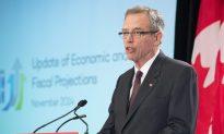 Budget 2015: Canada Engineers $1.4 Billion Surplus
