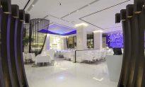 Limani Opens at Rockefeller Center