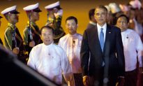Obama Confronts Shortcomings in Burma Reforms