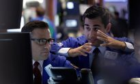 US Stocks Flip Between Gains and Losses in Afternoon Trading