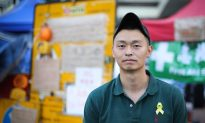 Faces of Hong Kong's Occupy Movement: The Resource Suppliers
