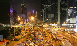 A Hong Kong Scholar Explains the Occupied 'Village'