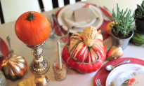 How to Setup Your Thanksgiving Table (+Gifs)
