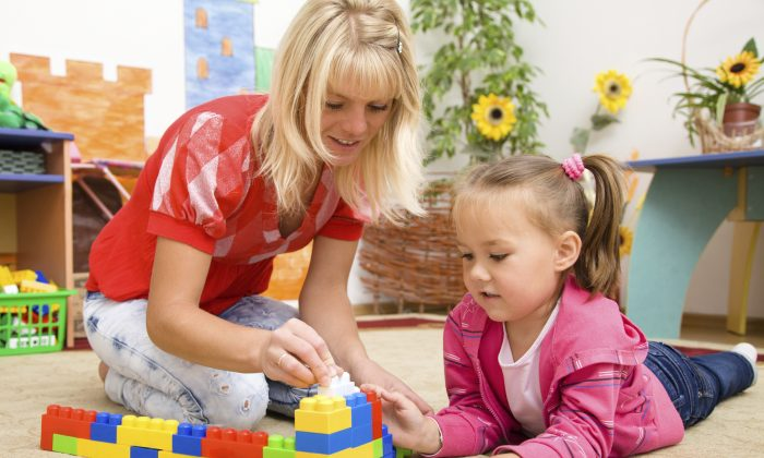 Gatineau and other Quebec cities are the most affordable major Canadian cities for child care when comparing child care costs to women's income levels, while Brampton is the least affordable, according to the Canadian Centre for Policy Alternatives. (Serhiy Kobyakov/iStock/Thinkstock)