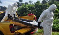 Liberia Lifting Ebola State of Emergency