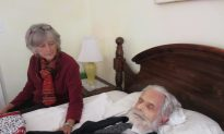 Home Funeral: An Unusual Gift of Time and Space
