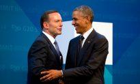 US, Japan, Australia Mull Closer Security Ties