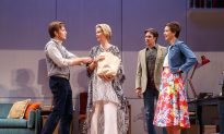Theater Review: 'The Real Thing' Is Thoroughly Excellent