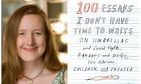 Sarah Ruhl on Her New Play and Book of Essays