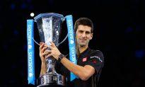 Federer Defaults the ATP London Final, Djokovic Stays the 2014 World Champion