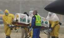 Surgeon With Ebola, Dr. Martin Salia, Arrives in US
